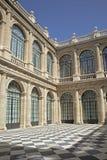 Archivo de Indias Sevilla Imágenes de archivo libres de regalías
