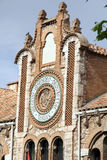 Archivo Provincial,Teruel,Aragon,Spain Royalty Free Stock Photo