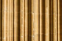 Archivolts σε μια romanic αψίδα Στοκ Εικόνες