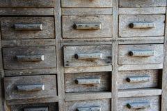 archiwizujący obrazy stock