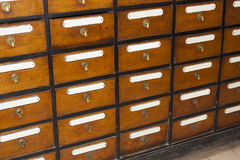 archiwizujący obrazy royalty free