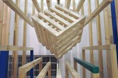 ArchMoscow XIII mostra dell'internazionale di architettura e di progettazione Immagine Stock