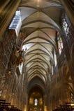 archs εκκλησία s Στοκ φωτογραφία με δικαίωμα ελεύθερης χρήσης