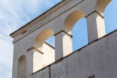 Archs Στοκ φωτογραφία με δικαίωμα ελεύθερης χρήσης