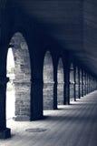 Archs Stockbild