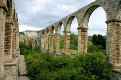 Archs fotografia stock