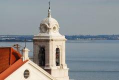 Archtecture της Λισσαβώνας Στοκ Φωτογραφίες