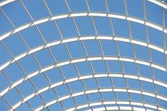 Archway 1 do metal imagens de stock