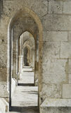 Archway Royalty Free Stock Photos