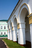Archway immagine stock libera da diritti
