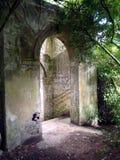 Archway 2 Zdjęcia Stock