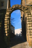 archway Obraz Stock