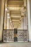 Archway Capitol w Bogota Fotografia Royalty Free