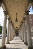 Archway di Providence Immagini Stock