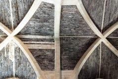 Archway do telhado Fotos de Stock