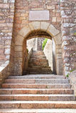 Archway histórico fotos de stock