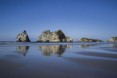 Archway Islands Royalty Free Stock Image