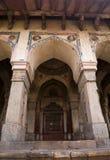 Archway w New Delhi obrazy stock