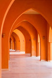 archways Fotografia Royalty Free