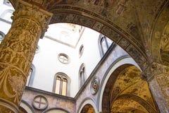 archways Immagine Stock Libera da Diritti