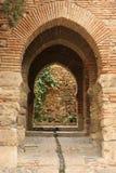 archways image stock
