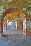 archways pionowo zdjęcie stock
