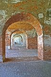Archways (vertical) Stock Photo