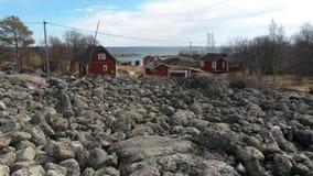 arcipelago fotografia stock