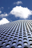 arcitecture σύγχρονο Στοκ Φωτογραφίες