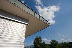 arcitecture szczegółu dach Obrazy Stock