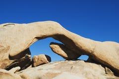 arck βράχος Στοκ φωτογραφίες με δικαίωμα ελεύθερης χρήσης