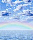 Arco-íris Foto de Stock Royalty Free