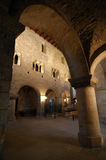 Arco 2 Imagenes de archivo
