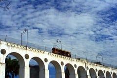 Arco 2 del `s de Lapa Fotos de archivo libres de regalías
