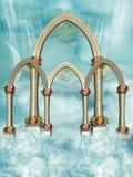 Arco Ilustração do Vetor
