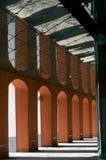 Arco Fotografia Stock Libera da Diritti