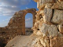 Arco antico Fotografie Stock