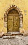 Arco antico Fotografia Stock