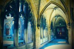 Arco antigo Imagem de Stock