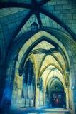 Arco antigo Fotografia de Stock Royalty Free