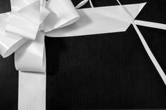 Arco blanco hermoso imágenes de archivo libres de regalías
