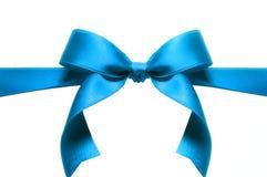 Arco blu Fotografie Stock