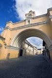 arco Catalina de santa Στοκ Φωτογραφίες