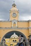 arco catalina de santa Royaltyfria Bilder