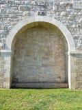 Arco chiuso Fotografia Stock