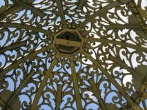 Arco a cielo abierto Fotos de archivo libres de regalías