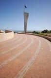 Arco commemorativo della nave di HMAS Sydney Immagine Stock