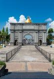 Arco conmemorativo Imagen de archivo