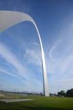 Arco da entrada Imagens de Stock Royalty Free