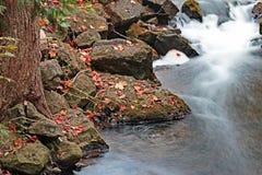 Arco da pedra de Limehouse fotografia de stock